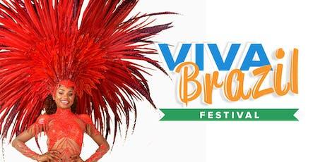 Viva Brazil ~ Boulder tickets