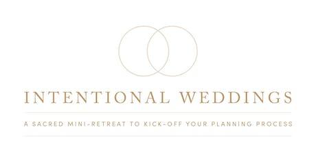Intentional Weddings | Oakland tickets