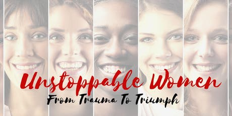 Unstoppable Women in Business & Leadership tickets