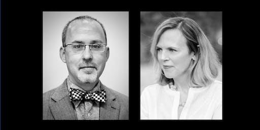 Mindful Self-Compassion + Moral Injury with Jorge Armesto & Susan Fairchild