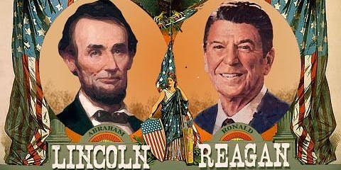 Garfield County 2019 Lincoln Reagan Dinner