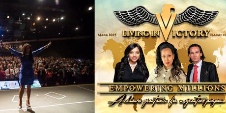 The Empowering Millions Summit (EUR). tickets