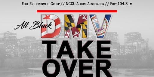 NCCU's DMV TakeOver