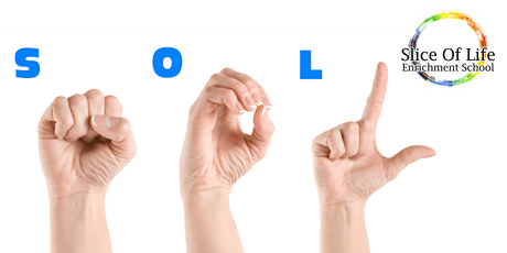 American Sign Language 1 - ASL Course tickets