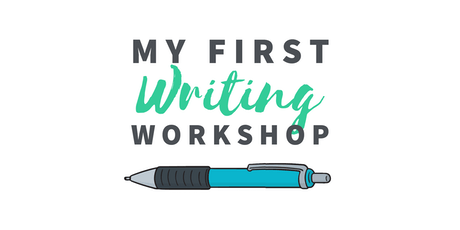 My First Writing Workshop tickets