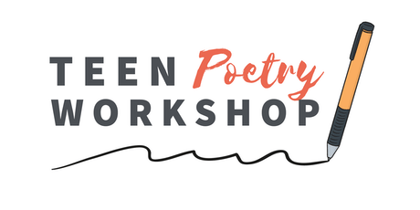 Teen Poetry Workshop tickets