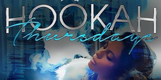 Hookah Thursdays