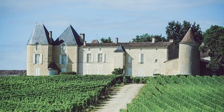 Bordeaux Wine Tasting tickets