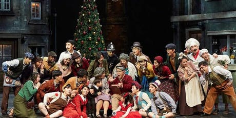 Christmas Cantata (Family Musical) Free Admission tickets