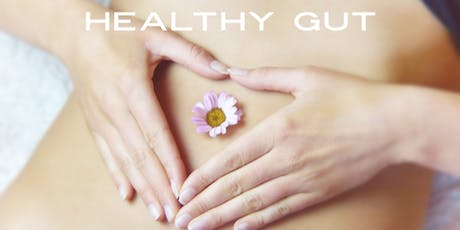 Healthy Gut Workshop tickets