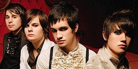 PANIC @ THE DISCO, MY CHEMICAL ROMANCE & FALL OUT BOY-A LOVELY DJ TRIBUTE 2 tickets