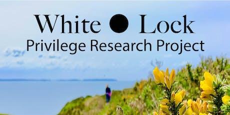WhiteLock: Privilege Research Project tickets