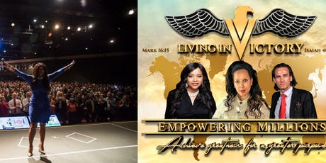The Empowering Millions Summit (USD). tickets