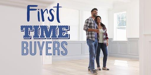 Comprando tu Primera Casa - Desayuno y Taller