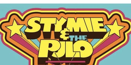 9:30pm - Stymie & the PJLO with Felsen tickets