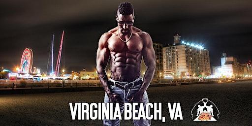 Ebony Men Black Male Revue Strip Clubs & Black Male Strippers Virginia Beach, VA 8-10PM