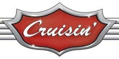 Music on Main: 125 Anniversary Concert by Acappella group Cruisin' tickets