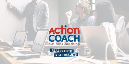 FREE Taster Session - Group Business Coaching