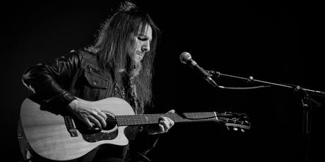 Bumblefoot Acoustic Show  tickets