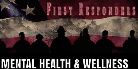 Seattle First Responder Mental Health and Wellness tickets