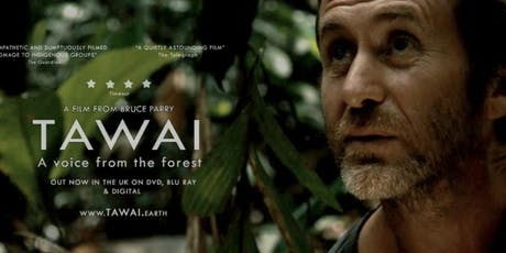 Tawai - a voice from the forest - free film showing tickets