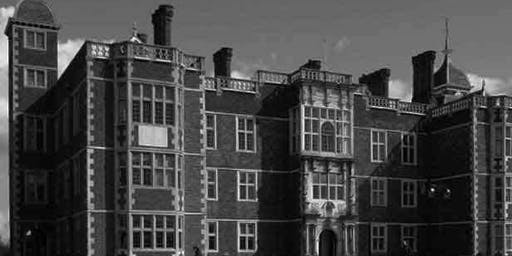CHARLTON HOUSE PARANORMAL INVESTIGATION AND GHOST HUNT
