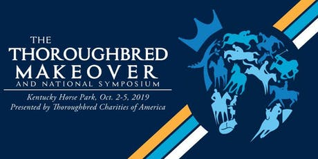 2019 TCA Thoroughbred Makeover tickets