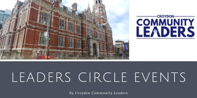 Leaders Circle event: Are you a Business or Community Leader?
