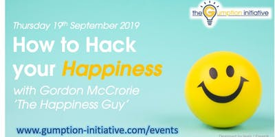 How to Hack your Happiness