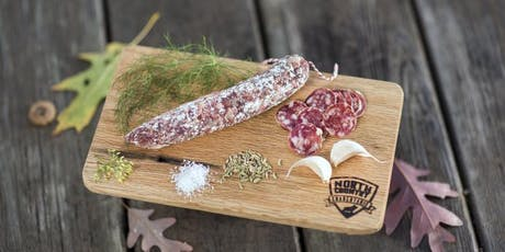 Wine and Charcuterie Tasting with North Country Charcuterie tickets