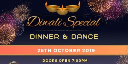 Diwali Dinner & Dance