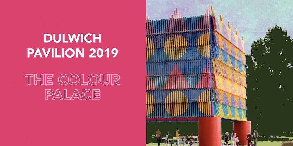BFA Colour Palace Picnic Tickets, Sat 14 Sep 2019 at 13:30