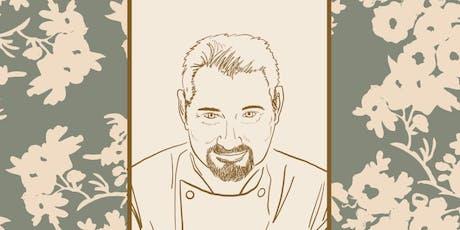 Uchi Denver Garden Series feat Chef Donald Link tickets