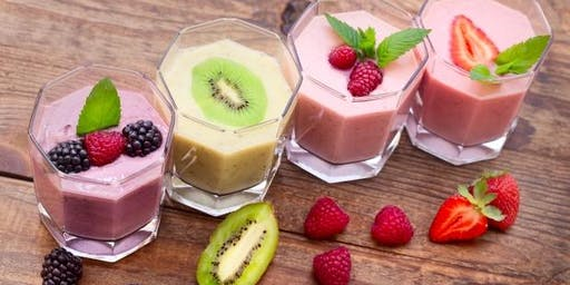 The ABUJA BlenderREVOLUTION: Become a Smoothie Boss in 24 hours!