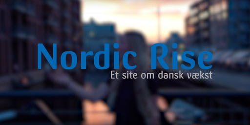 Launch party for www.nordicrise.com