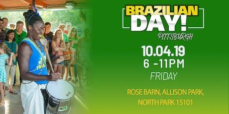 Brazilian Community Day tickets