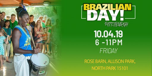 Brazilian Community Day
