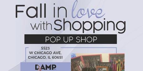 Fall Pop up Shop tickets