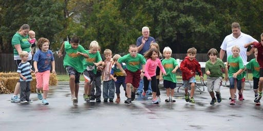 BGBC Harvest Festival and 5k/Fun Run