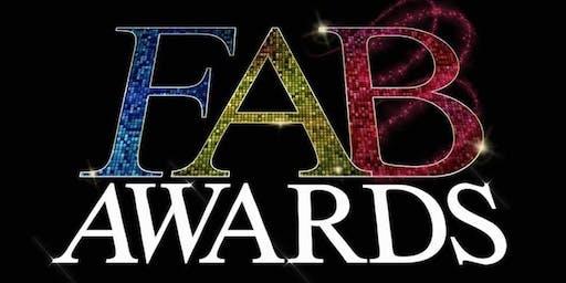 FAB Awards 2019