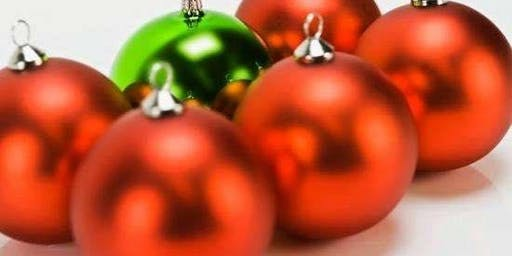 Artisans' Christmas Tour in the Country