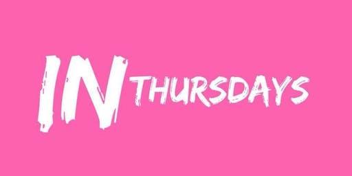 Venu Thursday