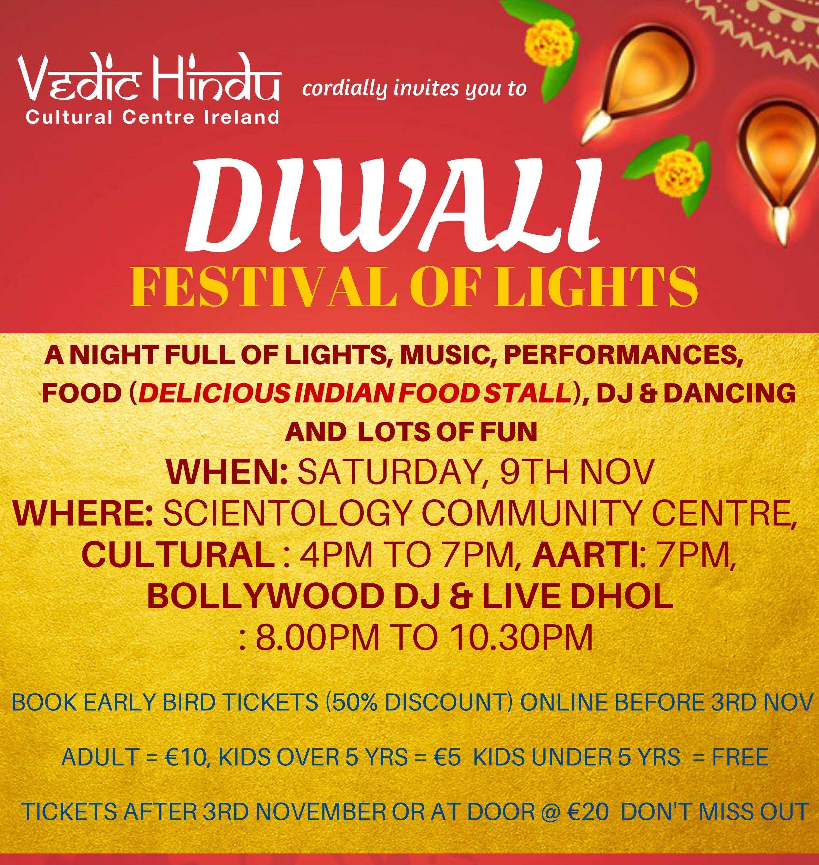 Diwali-Festival of Lights