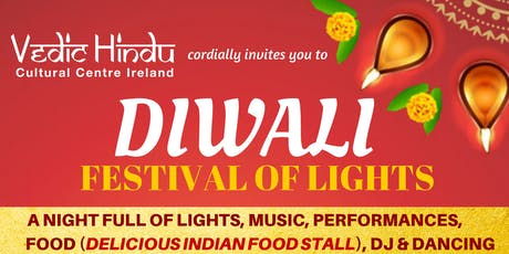 Diwali-Festival of Lights tickets