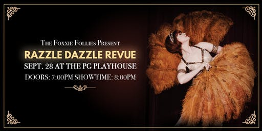 Razzle Dazzle Revue