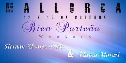 Mallorca Bien Porteño Weekend