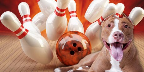 ARK's Bowling for Pups tickets