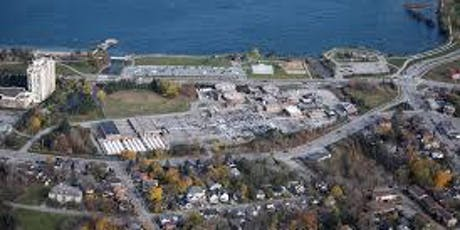 Tour of Barrie Wastewater Treatment Facility tickets