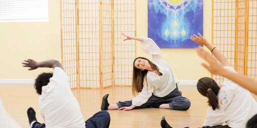 Beginner's Education: Mind-Body Workshop