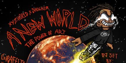 XYZ World: The Power Of Art